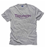 Triumph Men's Logo T-Shirt