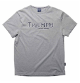 Triumph Men's The Boss T-Shirt